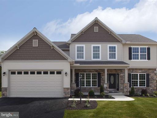 Lot 7 Heatherwood, ENOLA, PA 17025 (#1002063598) :: The Joy Daniels Real Estate Group