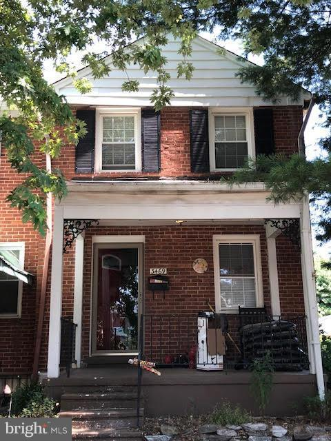 3469 Mcshane Way, BALTIMORE, MD 21222 (#1002068602) :: The Gus Anthony Team