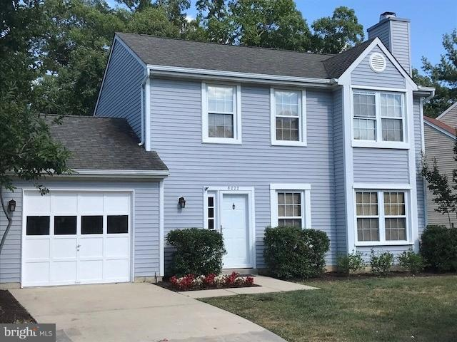 6222 Panther Court, WALDORF, MD 20603 (#1002068660) :: The Miller Team