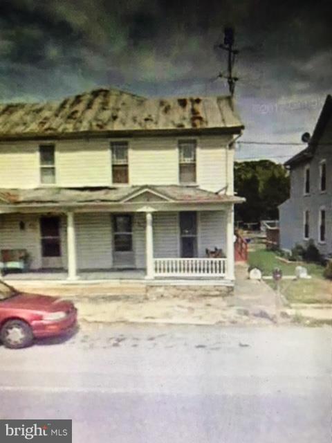 613 Walnut Bottom Road, SHIPPENSBURG, PA 17257 (#1002068822) :: Benchmark Real Estate Team of KW Keystone Realty