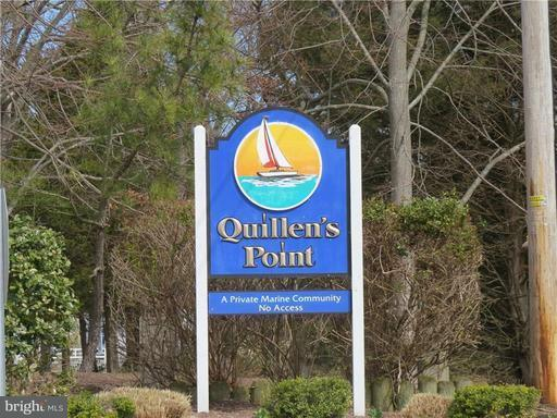 Lot 7 Bayfront Drive, OCEAN VIEW, DE 19970 (#1002069444) :: Barrows and Associates