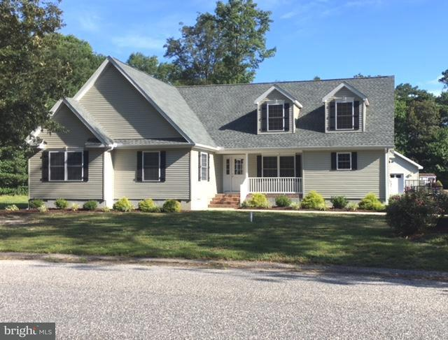 29825 Lakewood Drive, MILLSBORO, DE 19966 (#1002074132) :: Remax Preferred | Scott Kompa Group