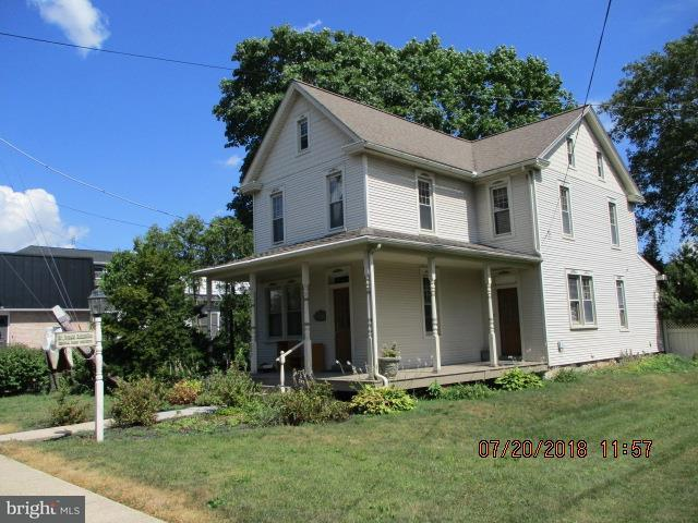 289 E Main Street, LANDISVILLE, PA 17538 (#1002076118) :: Younger Realty Group