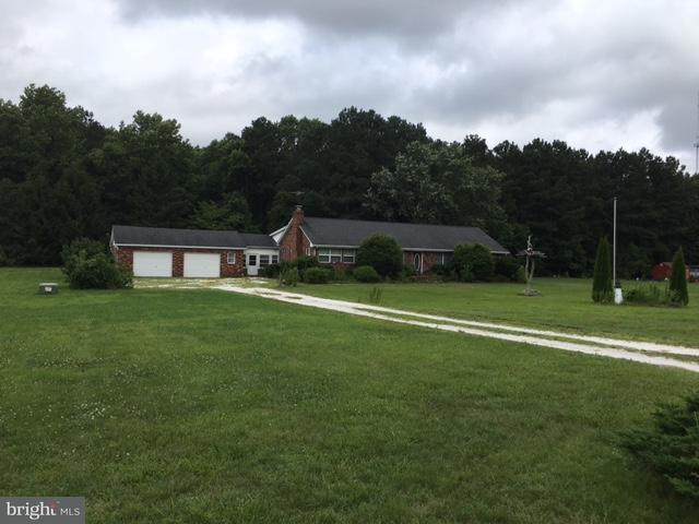 11101 Dale Road, WHALEYVILLE, MD 21872 (#1002083402) :: Atlantic Shores Realty