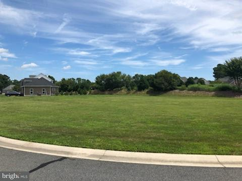 Lot 90 Muirfield Lane, BERLIN, MD 21811 (#1002088240) :: Atlantic Shores Realty