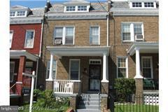 5512 8TH Street NW, WASHINGTON, DC 20011 (#1002095580) :: Browning Homes Group