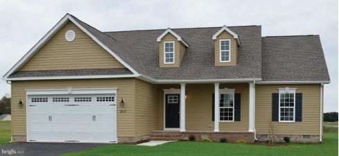 805 Greenbrook Drive #106, MILFORD, DE 19963 (#1002106576) :: Remax Preferred | Scott Kompa Group