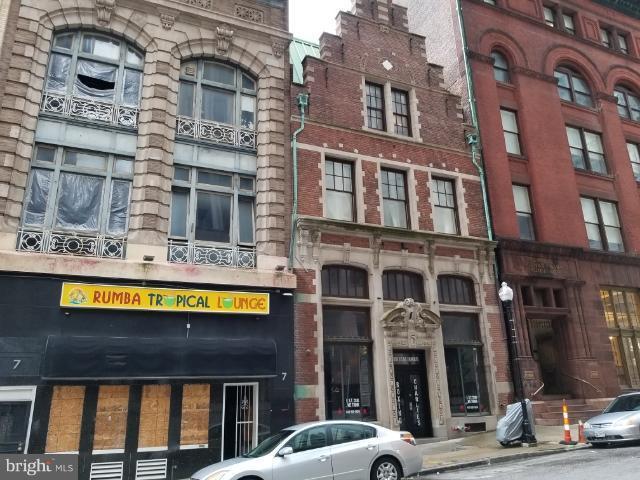 7 E Lexington Street, BALTIMORE, MD 21202 (#1002118490) :: Erik Hoferer & Associates