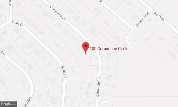 100 Comanche Circle, MILLSBORO, DE 19966 (#1002123978) :: Brandon Brittingham's Team