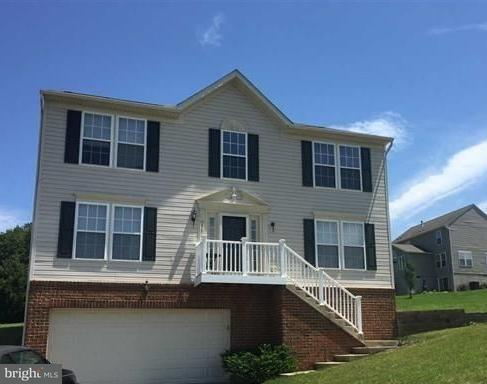 271 Courtney Court, SPRING GROVE, PA 17362 (#1002124198) :: The Jim Powers Team