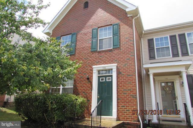 706 George Street, BALTIMORE, MD 21201 (#1002150550) :: Remax Preferred | Scott Kompa Group