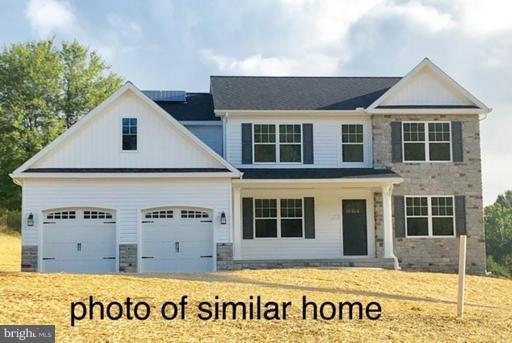 Lot 11 Kinzer Ln, DUNCANNON, PA 17020 (#1002164000) :: The Heather Neidlinger Team With Berkshire Hathaway HomeServices Homesale Realty