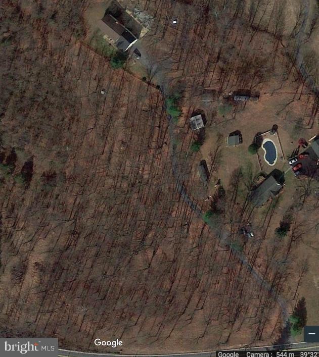 11792 Green Valley Road, UNION BRIDGE, MD 21791 (#1002175436) :: Gail Nyman Group