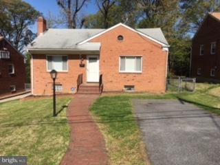 2710 Crest Avenue, CHEVERLY, MD 20785 (#1002203094) :: Advance Realty Bel Air, Inc