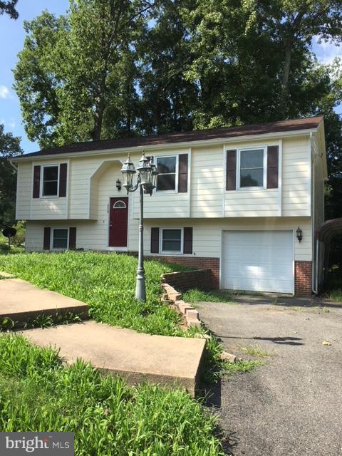 6800 Estate Lane, FREDERICKSBURG, VA 22407 (#1002216108) :: Remax Preferred | Scott Kompa Group