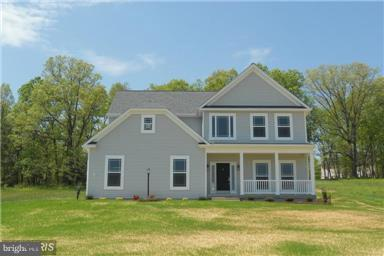 17336 Mineral Way, CULPEPER, VA 22701 (#1002218396) :: The Maryland Group of Long & Foster