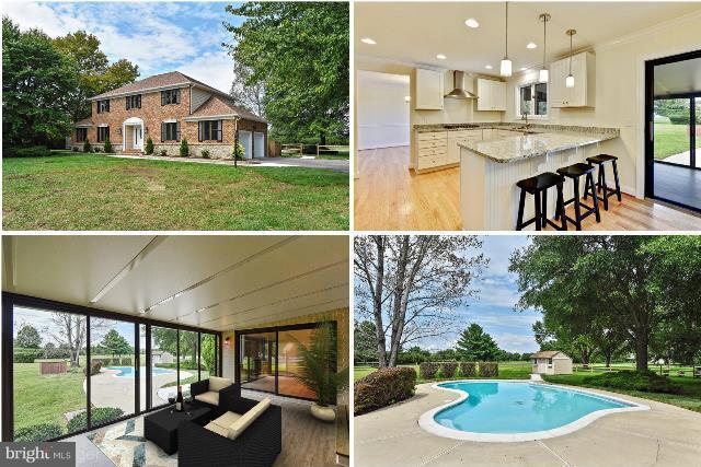 33 Greenwood Shoals, GRASONVILLE, MD 21638 (#1002219516) :: Remax Preferred | Scott Kompa Group