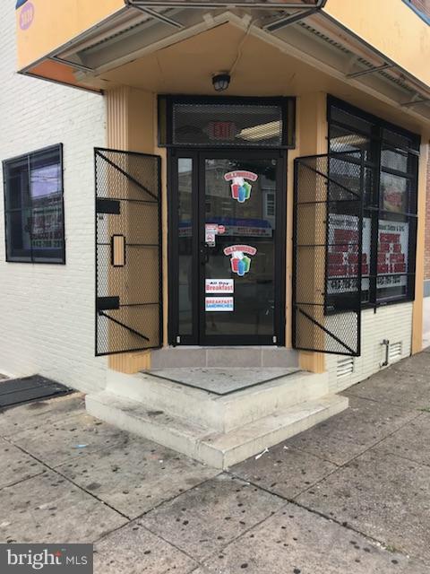 3039 Monument Street E, BALTIMORE, MD 21205 (#1002223362) :: AJ Team Realty