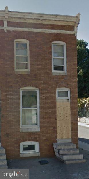 524 Catherine Street S, BALTIMORE, MD 21223 (#1002225232) :: AJ Team Realty