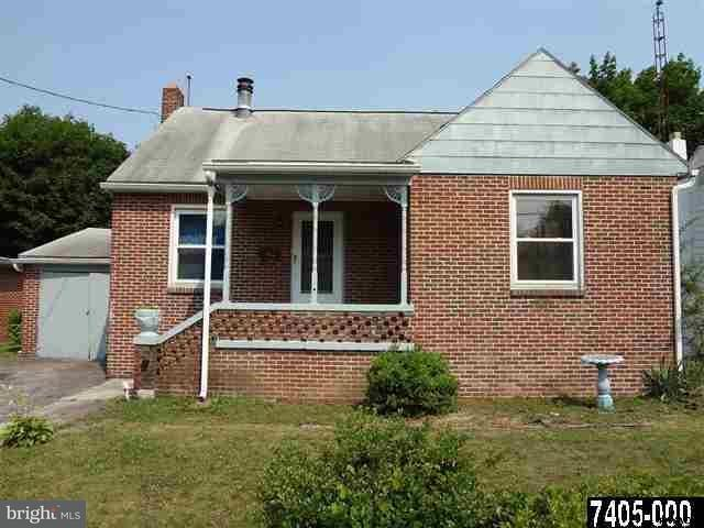 220 Ridge Avenue, GETTYSBURG, PA 17325 (#1002241850) :: The Joy Daniels Real Estate Group