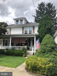 311 E New Street, LITITZ, PA 17543 (#1002243212) :: Younger Realty Group