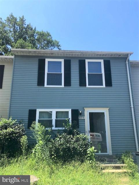 6013 Applegarth Place, CAPITOL HEIGHTS, MD 20743 (#1002243750) :: ExecuHome Realty