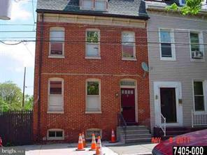 133 S Pershing Avenue, YORK, PA 17401 (#1002245276) :: The Joy Daniels Real Estate Group