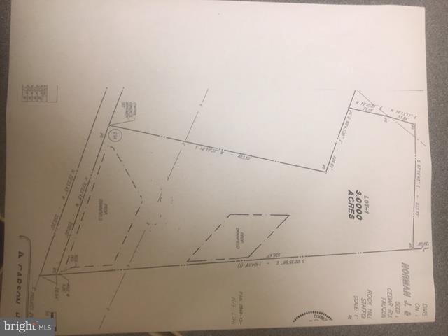 Poplar Road, HARTWOOD, VA 22471 (#1002254460) :: AJ Team Realty