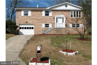 13400 Warburton Drive, FORT WASHINGTON, MD 20744 (#1002260522) :: Great Falls Great Homes