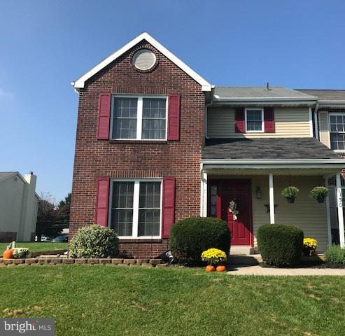 1150 Pond Road, HARRISBURG, PA 17111 (#1002275768) :: The Craig Hartranft Team, Berkshire Hathaway Homesale Realty