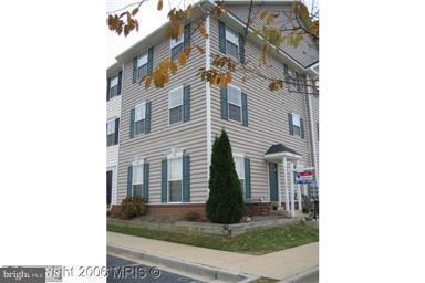 2119 Bristol Drive #19, FREDERICK, MD 21702 (#1002276350) :: Great Falls Great Homes