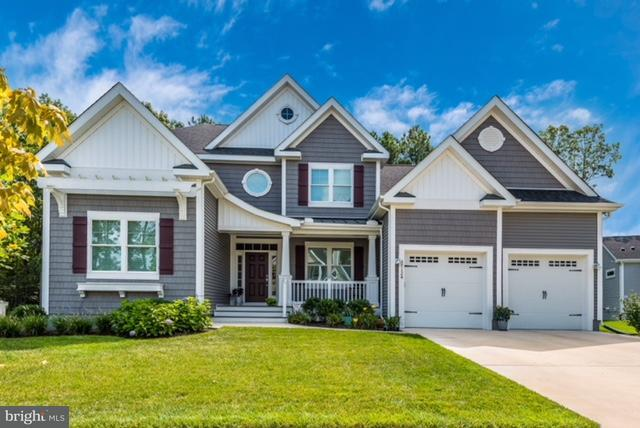 37124 Sheepscot Road, LEWES, DE 19958 (#1002276458) :: The Windrow Group