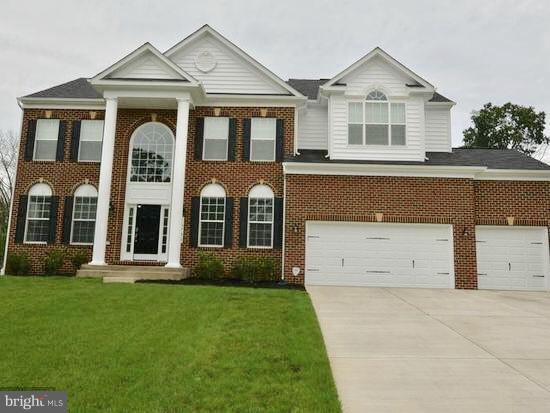16706 Rolling Tree Road, ACCOKEEK, MD 20607 (#1002277346) :: Colgan Real Estate