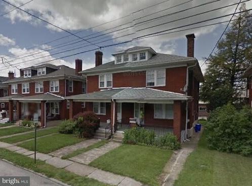 531 W Jackson Street, YORK, PA 17401 (#1002278208) :: Benchmark Real Estate Team of KW Keystone Realty