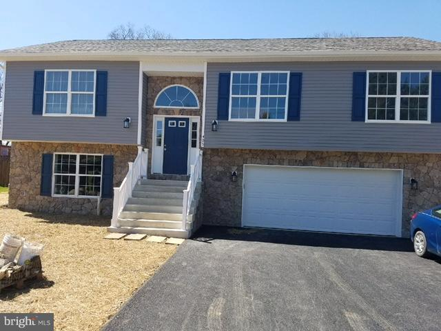 Hosta, MARTINSBURG, WV 25401 (#1002283218) :: Advance Realty Bel Air, Inc