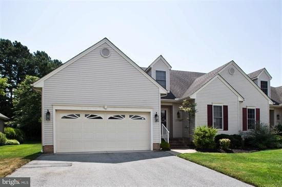 5933 Tappan Lane, SALISBURY, MD 21801 (#1002286142) :: Condominium Realty, LTD