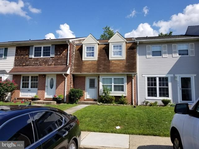 9619 Baron Place, BALTIMORE, MD 21237 (#1002295306) :: Remax Preferred | Scott Kompa Group