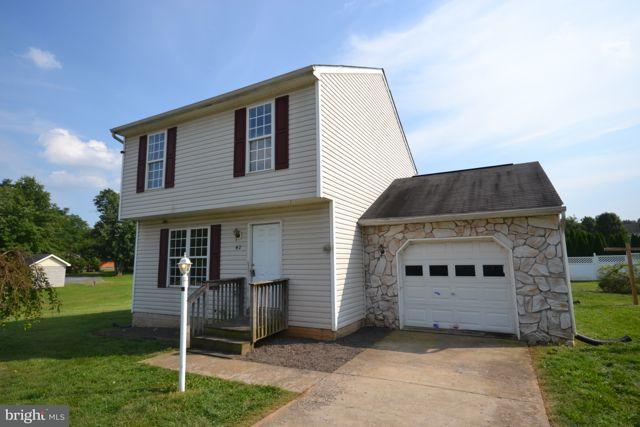 42 Jessica Drive, GETTYSBURG, PA 17325 (#1002295324) :: Benchmark Real Estate Team of KW Keystone Realty