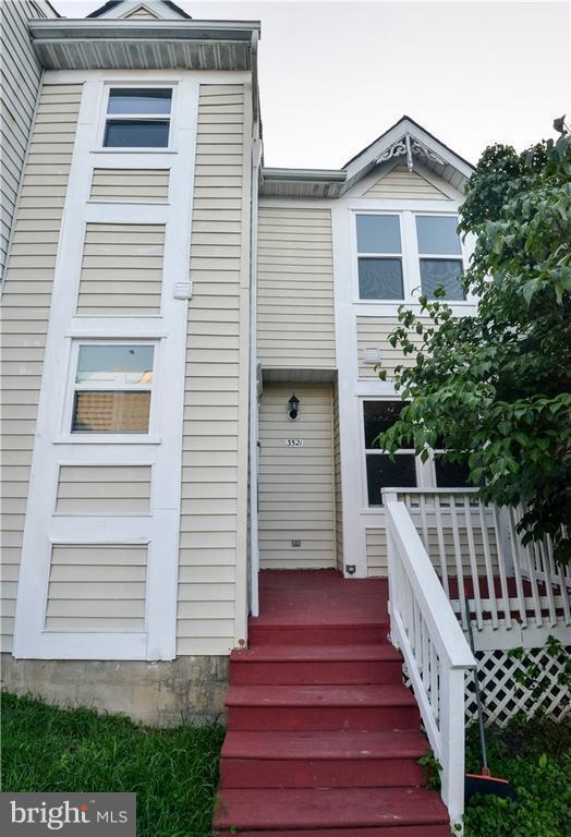 3521 Upper Mill Court, ELLICOTT CITY, MD 21043 (#1002295610) :: Colgan Real Estate