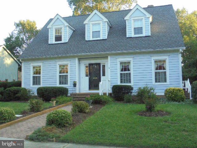 339 Broadview Lane, ANNAPOLIS, MD 21401 (#1002298340) :: Dart Homes
