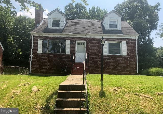 5505 Monroe Street, HYATTSVILLE, MD 20784 (#1002298520) :: Colgan Real Estate