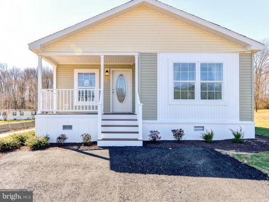 LOT 5 White Oak Drive, PERRYVILLE, MD 21903 (#1002303442) :: Wes Peters Group Of Keller Williams Realty Centre