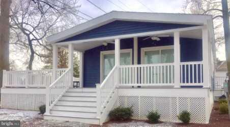 LOT 36 White Oak Drive, PERRYVILLE, MD 21903 (#1002303910) :: Wes Peters Group Of Keller Williams Realty Centre