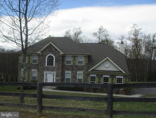 221 Shields Drive, WINCHESTER, VA 22602 (#1002305848) :: Remax Preferred | Scott Kompa Group