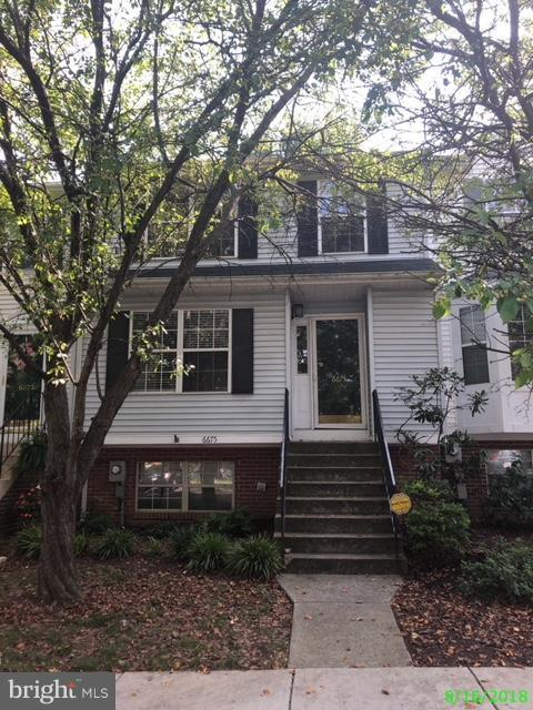 6675 Sea Gull Court, FREDERICK, MD 21703 (#1002306034) :: The Putnam Group