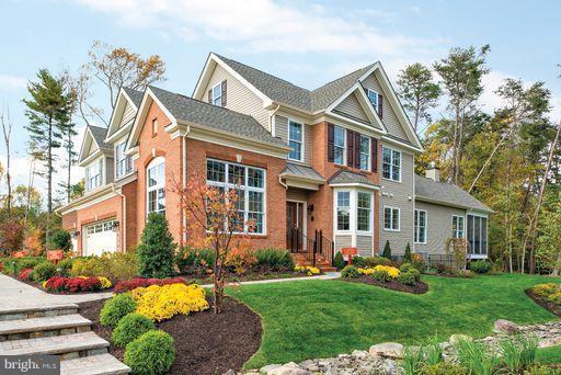 8610 Saint Anthony Drive, SEVERN, MD 21144 (#1002306696) :: Colgan Real Estate
