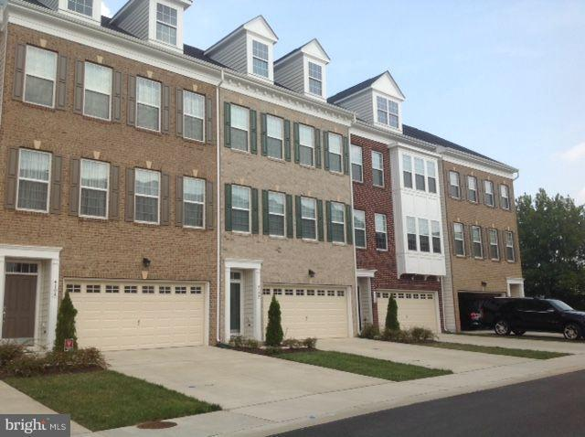 4106 Winding Waters Terrace, UPPER MARLBORO, MD 20772 (#1002307282) :: Great Falls Great Homes