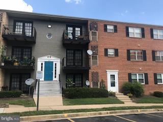 418 Armistead Street #104, ALEXANDRIA, VA 22312 (#1002307600) :: Keller Williams Pat Hiban Real Estate Group