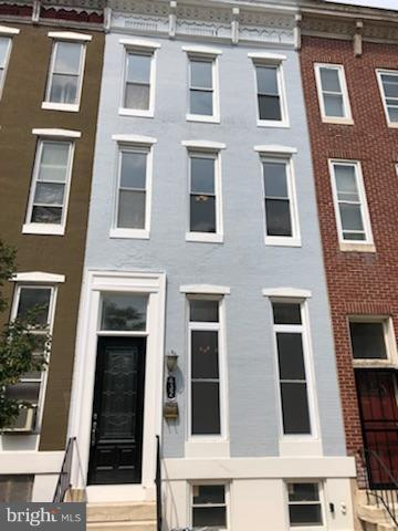 432 Lafayette Avenue, BALTIMORE, MD 21202 (#1002309230) :: ExecuHome Realty