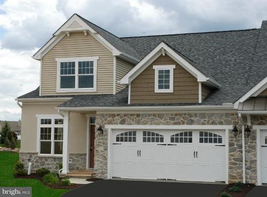 584 Springbrook Drive #42, PALMYRA, PA 17078 (#1002345544) :: Teampete Realty Services, Inc